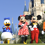 And the Winner of Flight Centre's Unforgettable Disney Parks vacation is…