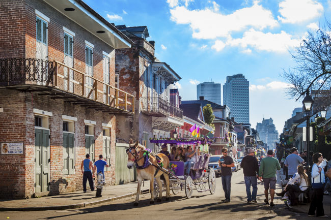 New Orleans_istock