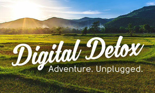Digital Detox Hero 1