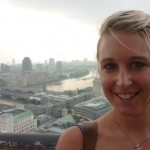 Meet our London Expert: Kate Anthony