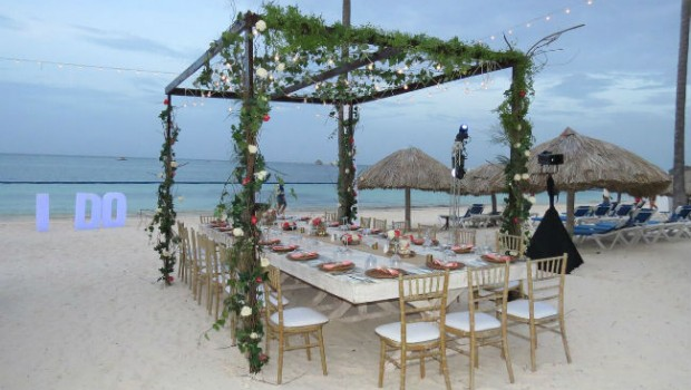 Getting Married In The Dominican Republic At Amresorts