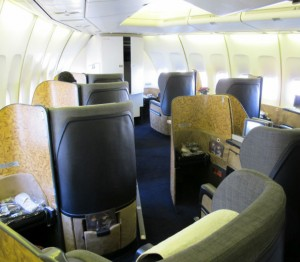 British_AIrways_First_Class