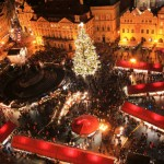 6 Christmas Markets to See This Year