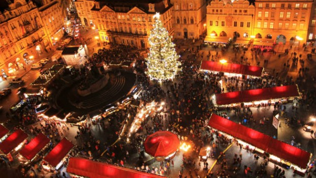 6 christmas markets to see this year flight centre canada. Black Bedroom Furniture Sets. Home Design Ideas