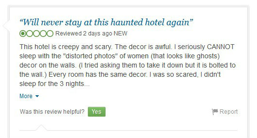 hotel reviews 1