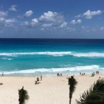 Grand Times at the Grand Oasis Cancun with Air Canada Vacations