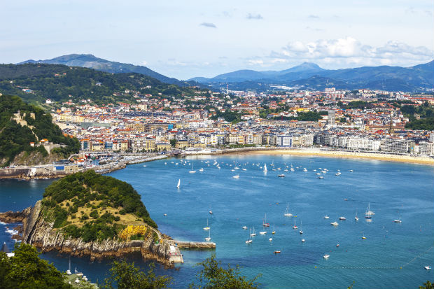 basque country spain top destinations 2017