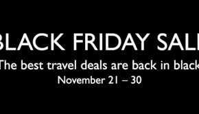 flight centre black friday travel deals