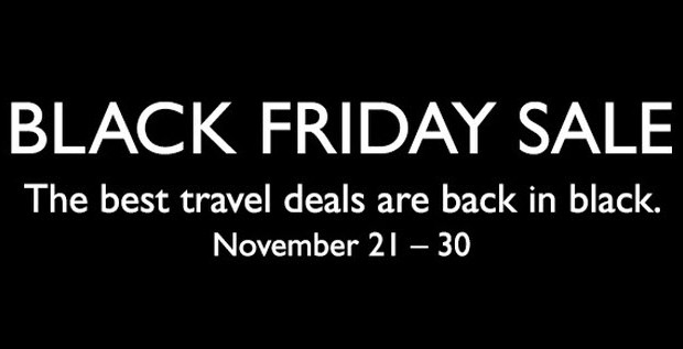 Flight centre canada travel blog travel advice inspiration for Black friday vacation deals all inclusive
