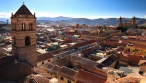 potosi bolivia with intrepid travel