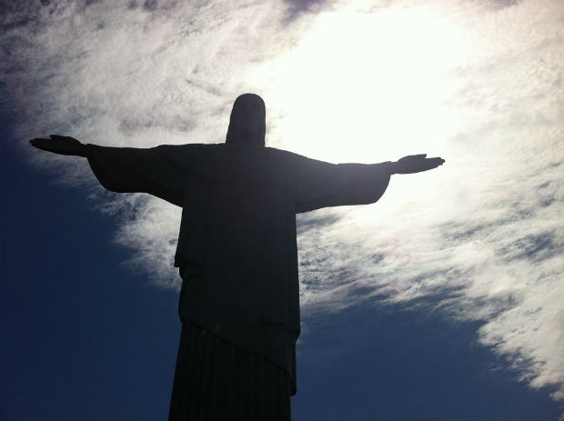 christ the redeemer rio brazil