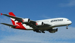 world's safest airline qantas