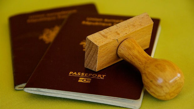 passport waiving cancellation fees