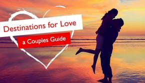 love sale flight centre romantic destinations travel