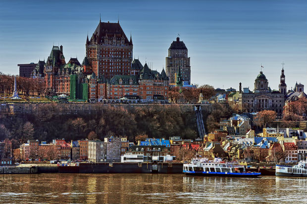 quebec-city-chateau frontenac-saint -awrence-river st.-lawrence-river