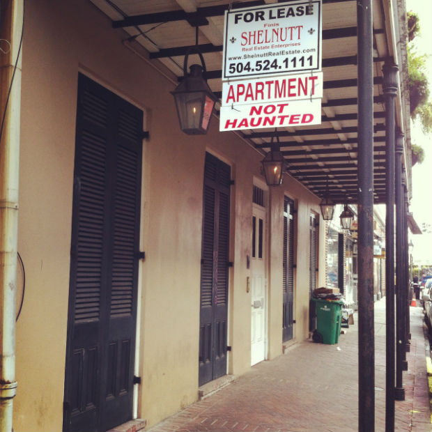 French Quarters Apartments: 4 Reasons To Visit The French Quarter In New Orleans