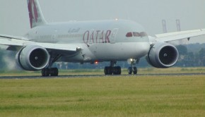 qatar longest flight