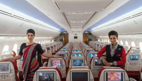 air-india-flight-attendant- international women's day-