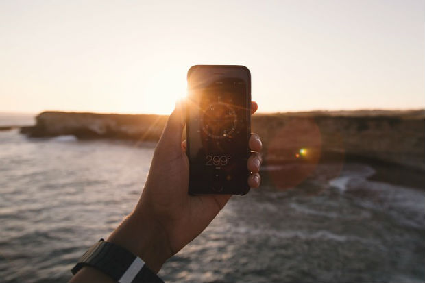 useful phone apps for when you're travelling