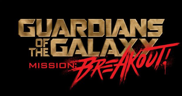 guardians of the galaxy disney