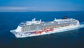free at sea ncl cruise