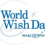 April 29 is World Wish Day. Here's what we're wishing for! (Believe it or not, it's not travel.)