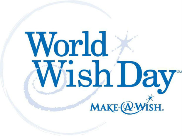 world wish day charity help kids flight centre dreams come true wishes