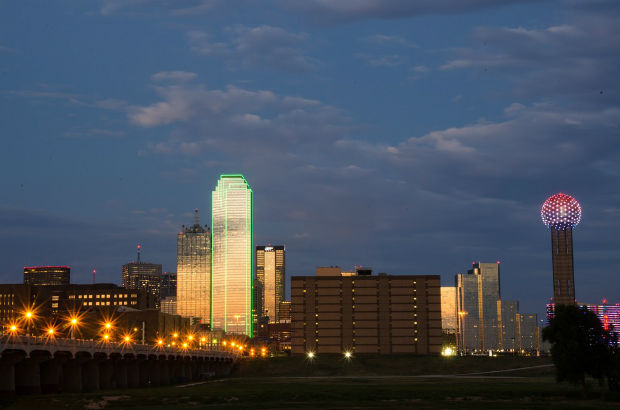 dallas-texas-two-cities