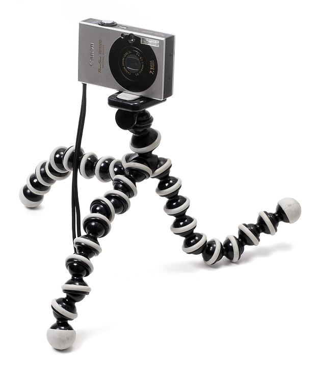 gorillapod tripod photography tips
