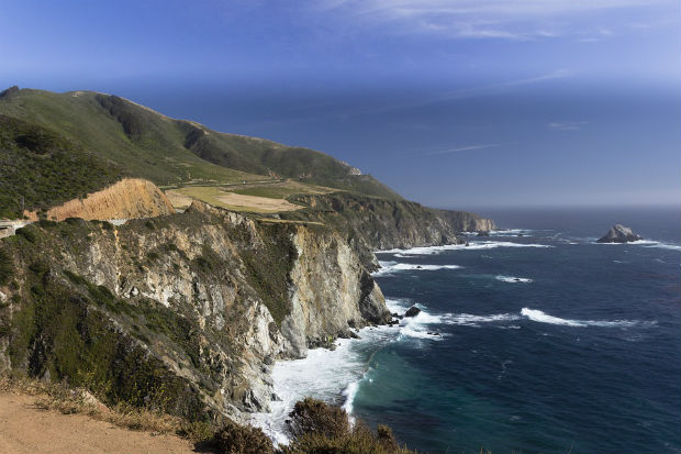 pacific coast highway dream road trip beautiful california scenery open jaw airfare