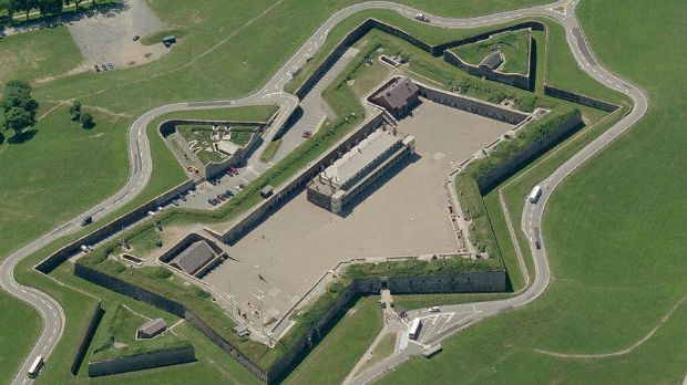 citadel hill halifax nova scotia tourism must see canada attractions