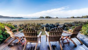 travel 2017 tofino