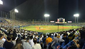 baseball around the world japan