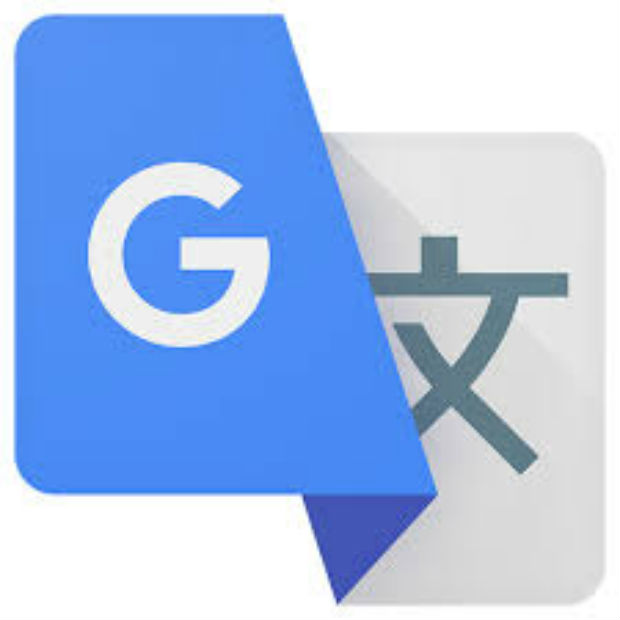 google translate icon translation apps