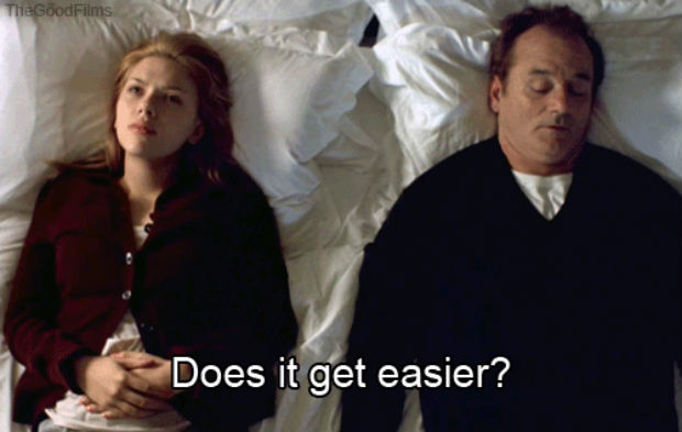 lost in translation film sofia coppola bill murray scarlett translator app