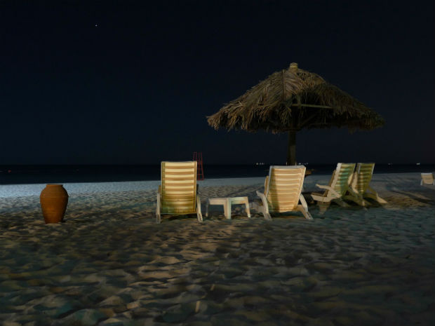 beach-oman-night