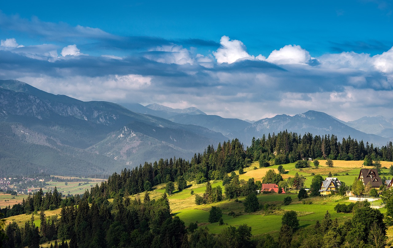 mountains-tatra-poland