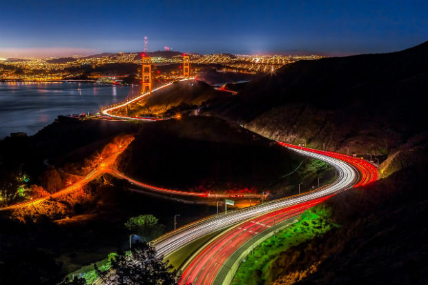 san-francisco-twin-peaks-night