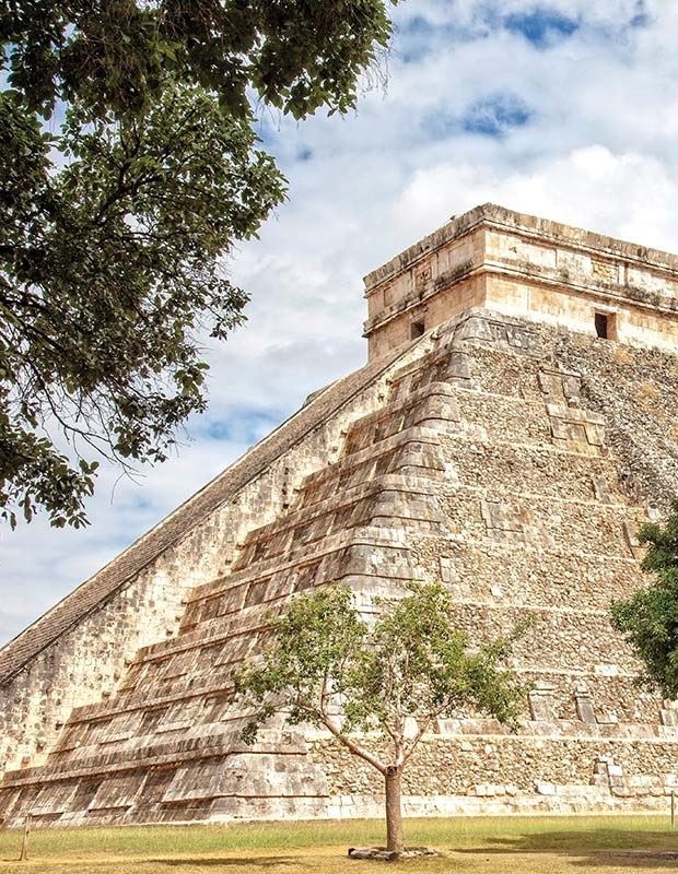 chichen-itza-wonders-of-the-world