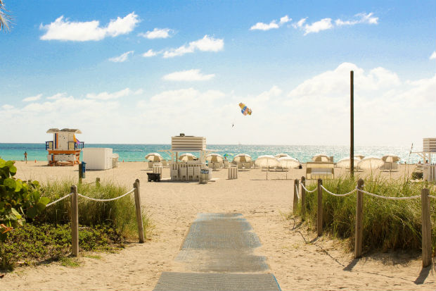 south-beach-sunny-day-beach-chairs-blue-sky-sparkling-ocean-miami-events