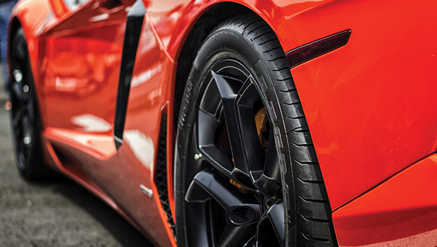 red-expensive-sports-car-miami-events-auto-show