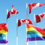 Happy Pride from Flight Centre Canada!