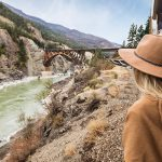 Carve Through the Canadian Rockies in Complete Luxury on the Rocky Mountaineer