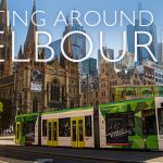 Car Rental, Metro, and Transit Melbourne Travel Guide