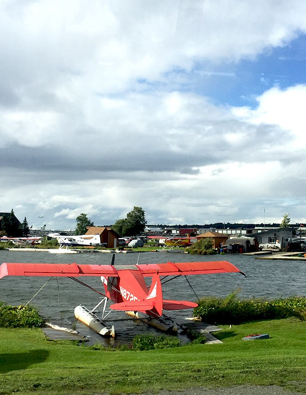 alaska-cruise-float-plane-excursion-anchorage
