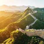Overnight Camping, Scuba Diving and Marathon Racing the Great Wall of China