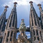 Barcelona Art & Architecture Cultural Attractions