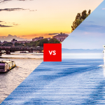 River or Ocean Cruise? What's your style?