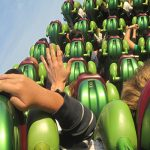 Top 5 Thrill Rides in Orlando
