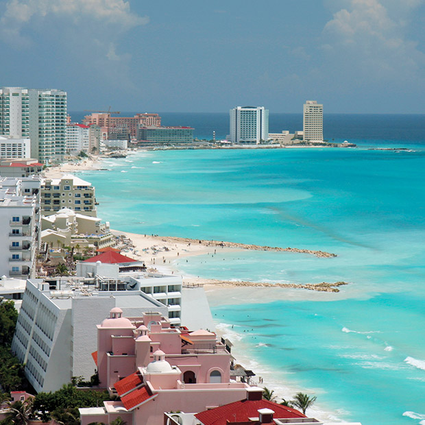 Cancun Downtown